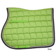 Lami-Cell Mirage Saddle Pad Blueberry