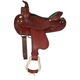 HH  Saddlery Gaited Trail Saddle 17