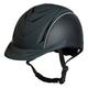 Lami-Cell Elite Helmet Large Black/Black Piping