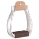 EZ Out Safety Stirrup Youth 3in Neck