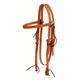 American Saddlery Floral Swirl Browband Headstall
