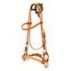 American Saddlery Double Rope Side Pull