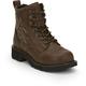 Justin Ladies Gypsy Steel Toe Wtrprf Work Boots