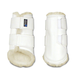 Valena Front Boots Large White
