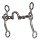 Professionals Choice Chain Port Long Gag Bit