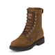 Justin Mens Gore-Tex Lace Up 8in Work Boots 14EE