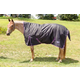 Saxon 1200D High Neck 150G Turnout Black 81