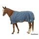 Pessoa 1680D Turnout Blanket 360g 84 Placid/Brown
