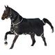 Horseware Rambo Supreme Vari-Layer Medium 250g 87