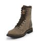 Justin Mens Worker II Wtrprf Tan Work Boots 14EE