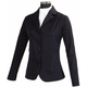 Equine Couture Childs Addison Show Coat L  Navy