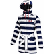Equine Couture Ladies Nautical Rainshell 3X