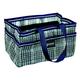 Roma Dura-Mesh Grooming Bag
