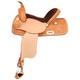 American Saddlery Barrel Racer Saddle