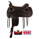 Big Horn Flex Gaited Trail Saddle