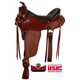 Big Horn BJH Gaited Flex Spirit Trail Saddle