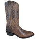 Smoky Mountain Mens Denver Round Toe Boots 14EE