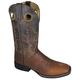 Smoky Mountain Mens Luke Square Toe Boots 14EE