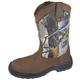 Smoky Mtn Mens Brushfield Wtrprf Boots 14EE