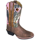 Smoky Mtn Kids True Timber Camo Sq Boots 13.5 Ppl