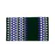 Mayatex Catalina Saddle Blanket Turquoise