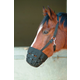 Shires Nylon Grass Muzzle Full Pink
