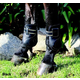 Professionals Choice VenTech Leather Ankle Boots L