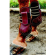 Professionals Choice VenTech Leather Jump Boots