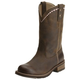 Ariat Ladies Unbridled Roper Distressed Boots