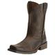 Ariat Mens Rambler Square Toe Wicker Boots