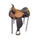 Fabtron Easy Trail Western Saddle 16