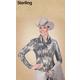 Hobby Horse Ladies Stevie Jacket M Sterling