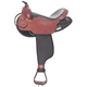 Fabtron Arabian Trail Western Saddle 16