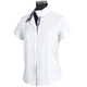 Equine Couture Ladies Amber S/S Show Shirt 42