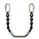 Reinsman Sharon Camarillo Power Curb Chain