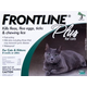 Frontline Plus 3 Month for Cats