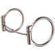 Reinsman Tiny Twist Snaffle D-Ring Bit