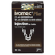 Ivomec Plus Injection For Cattle