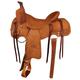 Big Horn Quarter-Breed Grainout Ranch Sorter 16in