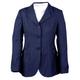 Dublin Ladies Ashby Show Coat II 16 Navy