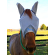 Crusader Fly Mask with Ears Personalized Draft