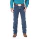 Wrangler Mens Cool Vantage Slim Fit Dark Jeans 38x