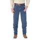 Wrangler Mens Cool Vantage Cowboy Cut Dark Jeans 3