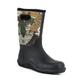 Roper Ladies Rubber Camo Barn Boots 11