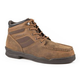 Roper Mens Leather Upper Tan Shoes 13