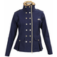 Equine Couture Ladies Military Jacket 3X