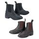Millstone Ladies Zip Paddock Boots