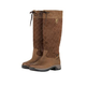 Dublin Ladies Medway Chocolate Boots 8.5