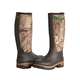 Noble Mens MUDS Cold Front Realtree Boots 10.5 Cam