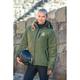 Mountain Horse Rihanna Jacket X-Large Winter Olive